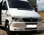 Реснички для Mercedes-Benz Sprinter(W903)