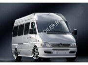 Пороги для Mercedes-Benz Sprinter(W903)