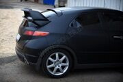 Козырек для Honda Civic VIII