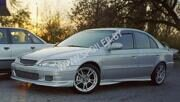 Пороги для Honda Accord VI