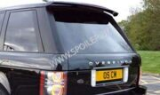 Спойлер для Land Rover Range Rover vogue(L322)