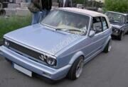Ресничка для Volkswagen Golf I
