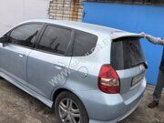 Cпойлер для Honda Fit(I) / Jazz(I)
